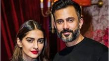 Sonam Kapoor and Anand Ahuja Donating 100% Revenue of Bhaane's E-shop to Help Feed Stray Animals