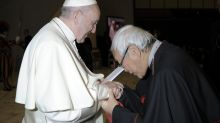El Vaticano defiende acuerdo con China