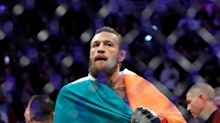 UFC: Conor McGregor challenges Dustin Poirier to exhibition bout in Ireland this December