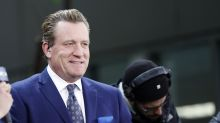 Jeremy Roenick sues NBC claiming anti-straight discrimination in firing