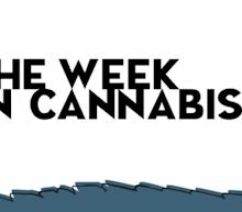 The Week In Cannabis: A Mixed Bag Leads Marijuana Stocks To Underperform