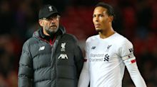 Van Dijk: Klopp the reason I chose Liverpool over Man City & Chelsea