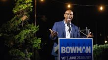 Veteran U.S. Congressman Engel defeated by liberal Bowman in New York primary