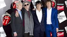 Rolling Stones Share 'Brown Sugar' Alternate Take With Eric Clapton