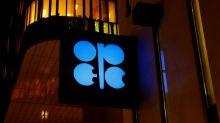 Before start of new oil pact, OPEC made progress averting glut