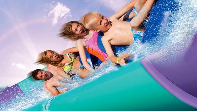SoCal's first 'water coaster' is driven by magnets