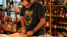'Rock star' Gaggan hungry for new Bangkok venture after restaurant closure