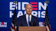 Joe Biden Declares 'We're Going To Win' 2020 Election, Claims Broad Mandate