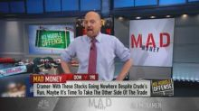 Cramer Remix: Another pullback could push the market to keep rallying
