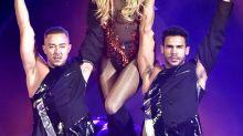 Se filtra grabación de Britney Spears sin auto tune y no es mala