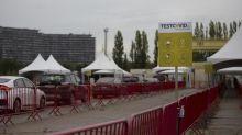 Covid-19: la Belgique décide d'arrêter de tester les cas contacts
