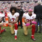 "'They Can Do Free Speech on Their Own Time."" Trump's Team Plays Defense Amid NFL Spat"