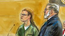 Plea deal by Russian agent Maria Butina describes 2016 influence campaign