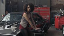 'I'd follow Fast & Furious to space' says 'Dark Crystal' series star Nathalie Emmanuel (exclusive)