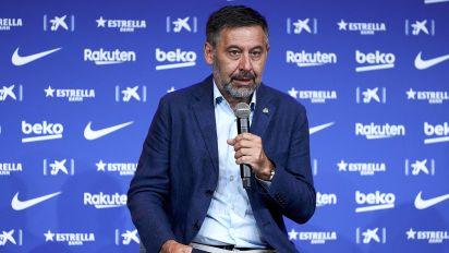 UFFICIALE   Terremoto in casa Barça: si è dimesso Josep Bartomeu