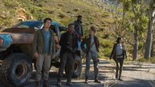 Maze Runner: The Death Cure teases a new trailer