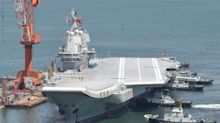 A Chinese Navy with 10 Aircraft Carriers? It Could Happen.