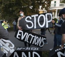 A federal judge struck down the CDC's eviction moratorium — but a flood of evictions is unlikely