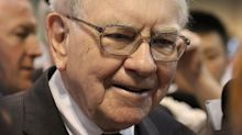 Warren Buffett's Berkshire Hathaway Slashed Wells Fargo Stake in Q1, Added to Kroger and Verizon