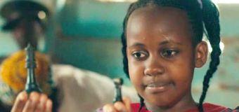 Disney's 'Queen of Katwe' star dies at age 15