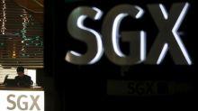 Singapore Exchange buys index provider for $206 million