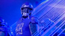 Lions' Taylor Decker is finally playing like one of the top offensive tackles in the league