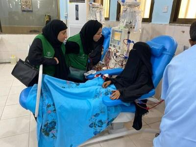 Saudi Arabia Continues Proactive Development Measures In ...