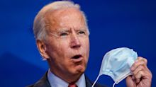 Biden says the Delta variant - set to become the US's dominant strain - is 'particularly dangerous for young people'