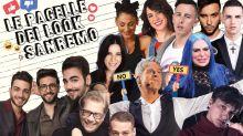 Sanremo 2019: le pagelle ai look della finale