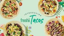 Freshii Gives Mexican Food-Lovers Something to Taco-Bout