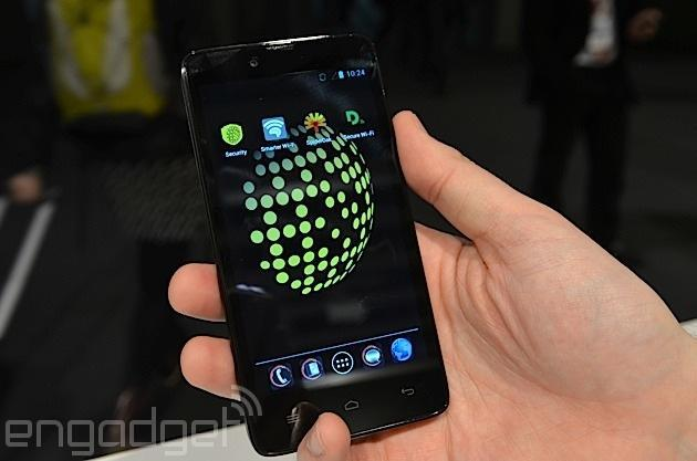 Privacy-focused Blackphone starts shipping for $630