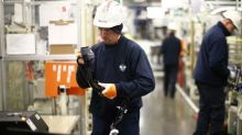 UK factories enjoy another three-decade high for orders - CBI