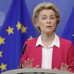 EU proposes new asylum system to help frontline nations
