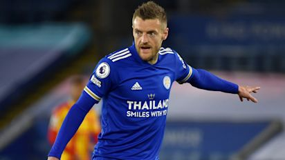 Jamie Vardy aiming to complete journey from garage football to FA Cup glory