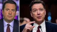 Rep. Nunes: Show us the information that led to FISA warrant
