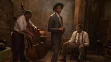 "Netflix dévoile des images de ""Ma Rainey's Black Bottom"", le film posthume de Chadwick Boseman"
