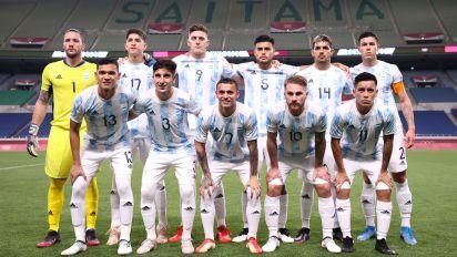 Fin a los Juegos Olímpicos de la selección Argentina: el reproche debe ser no haber contado con las máximas figuras