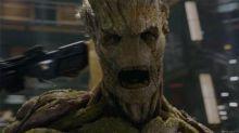 'Guardians of the Galaxy' Clip: Vin Diesel on Groot