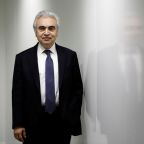 Deep oil output cuts won't offset unprecedented demand loss - IEA