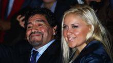 Bomba: ¿Diego Maradona volvió con Verónica Ojeda?
