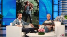 Ryan Gosling Remembering His Late Dog George Will Make You Laugh, Cry, and Want to Hug Your Pet
