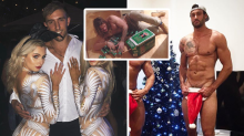 Meet the wild party animal hunks vying for Ali's heart on The Bachelorette