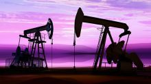 Crude Oil Prices Jump Along with Small-Cap Stocks