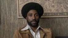 John David Washington Says He Didn't Use A 'White Voice' In 'BlacKkKlansman.' He Used A 'Hate Voice.'