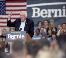 Sanders beats Warren in battle for major union's endorsement