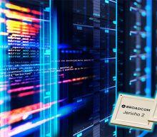 Chipmaker Broadcom Beats Revenue Goal On Software Sales
