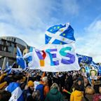 Scotland leader 'never been more certain' of independence