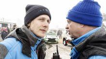 PorscheHeir Revives a RiskyAuto Race on Ice—With a Green Twist
