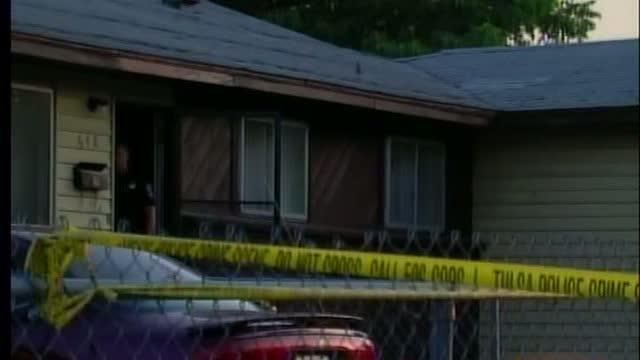 Victims identified in north Tulsa double homicide