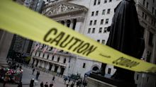 As the stock market makes a comeback, the bond market flashes a 'dire' warning about the economy